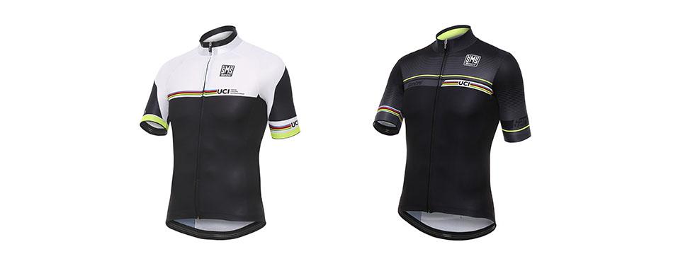 UCI Rainbow Speedsuit