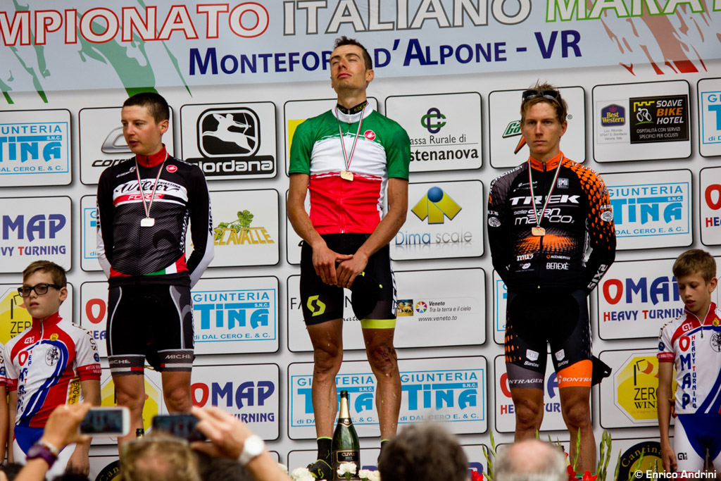 Juri Ragnoli Credits Andrini