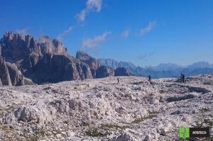 Rifugio Rosetta – Pale di San Martino