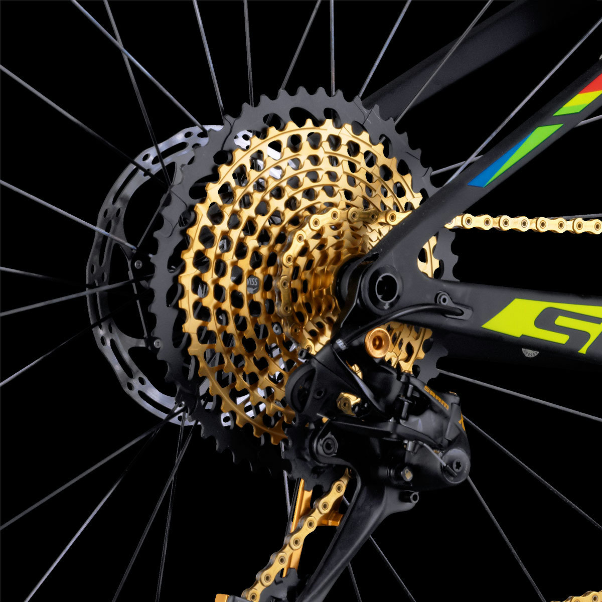 Spark RC 900 Worldcup Rio Edition_Close up image_2016_BIKE_SCOTT Sports_04
