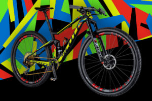 Scott SPARK RC 900 WorldCup LIMITED EDITION