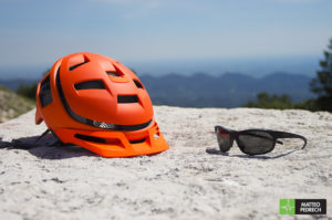 Test SMITH: casco FOREFRONT e occhiali PIVLOCK OVERDRIVE