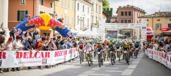 Internazionali d'Italia 2017 – Calendario gare