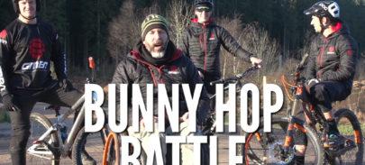 Video – BunnyHop Battle!