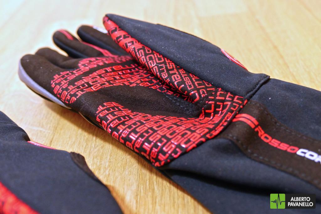 guanti Castelli