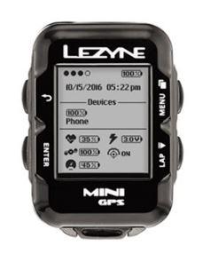 GPS LEZYNE