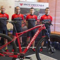 Bottecchia Factory 2017 – presentati i corridori e la nuova bici!