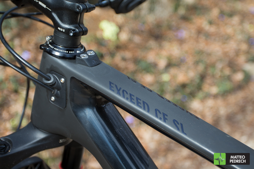 CANYON EXCEED CF SL 6.9