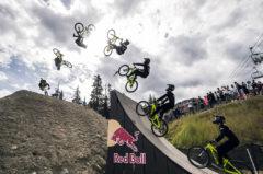 Crankworx 2017, il più folle contest di slopestyle al mondo! su RedBull TV