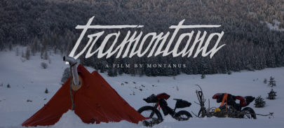 Video – TRAMONTANA, Montanus – The Wild Side
