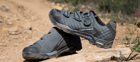 Test scarpe NORTHWAVE OUTCROSS PLUS 2017