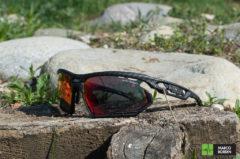 Test occhiali RUDY PROJECT FOTONYK