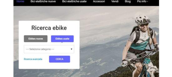 Nasce EBIKEFIND.com, il primo marketplace delle EBIKE USATE!