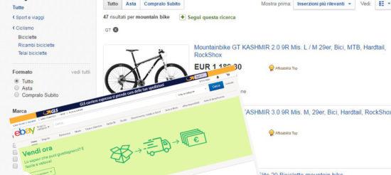 Nicola Legrottaglie derubato della sua mountainbike, ma poi….