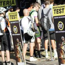 Un mese a Bike Experience: chi si iscrive online entra prima!