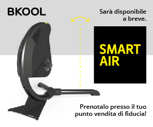 Larm - SmartAir