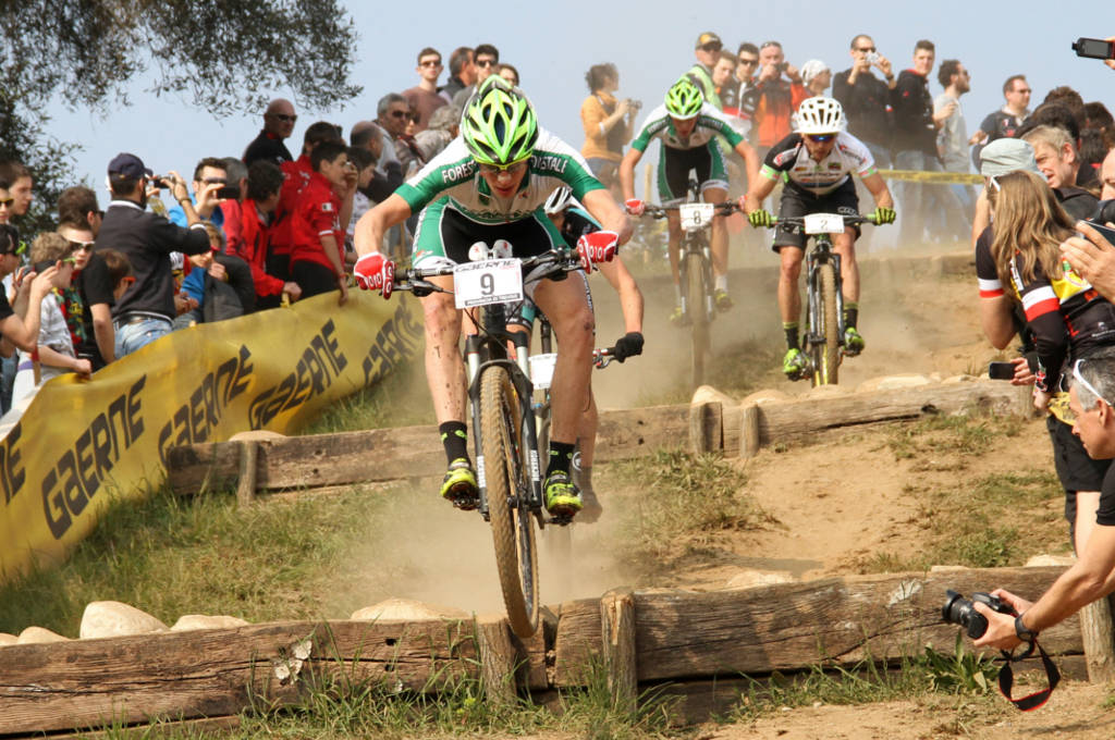 18° Gaerne Mountain Bike Trophy: il percorso