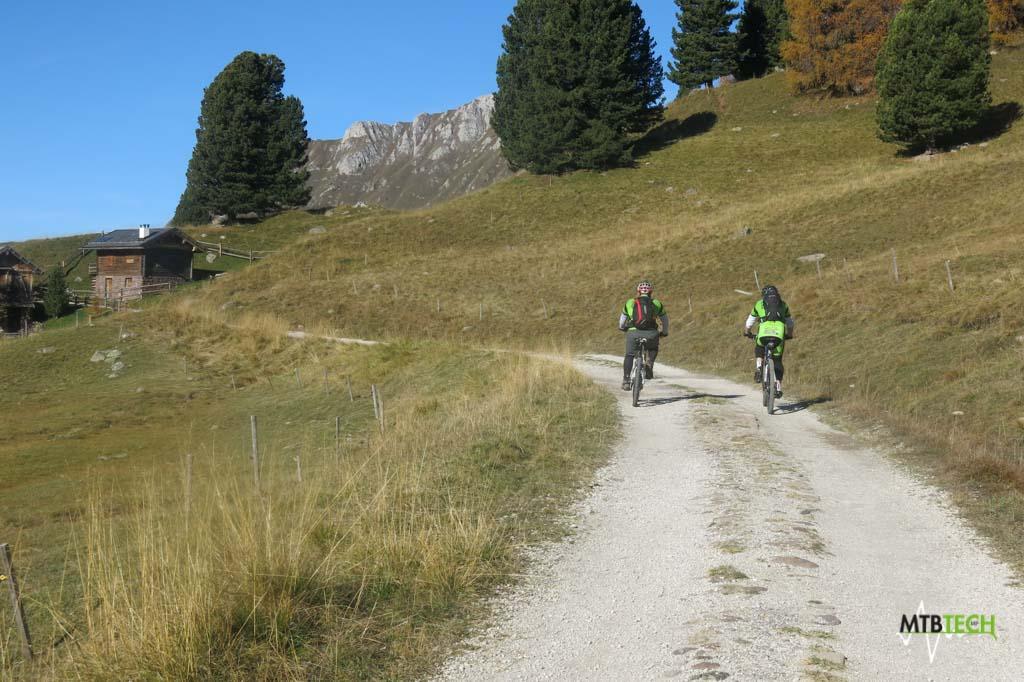 Rolle – Passo Lusia e Val Venegia