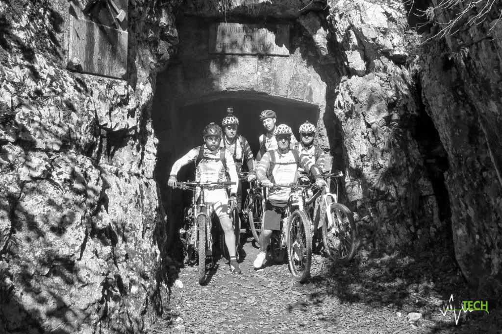 Asiago – Monte Cengio – Forte Corbin