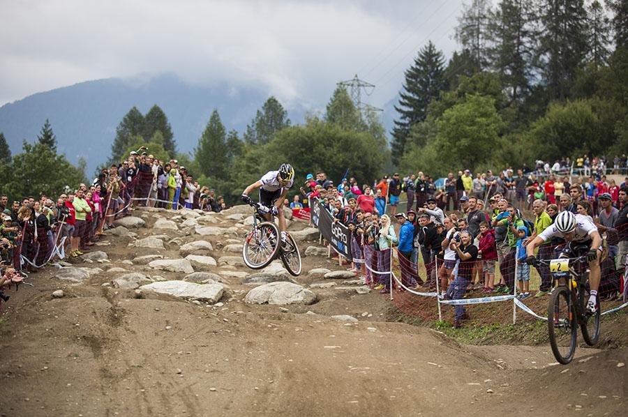 Val di Sole UCI World Cup 2015: Ancora Jolanda Neff e Nino Schurter campioni