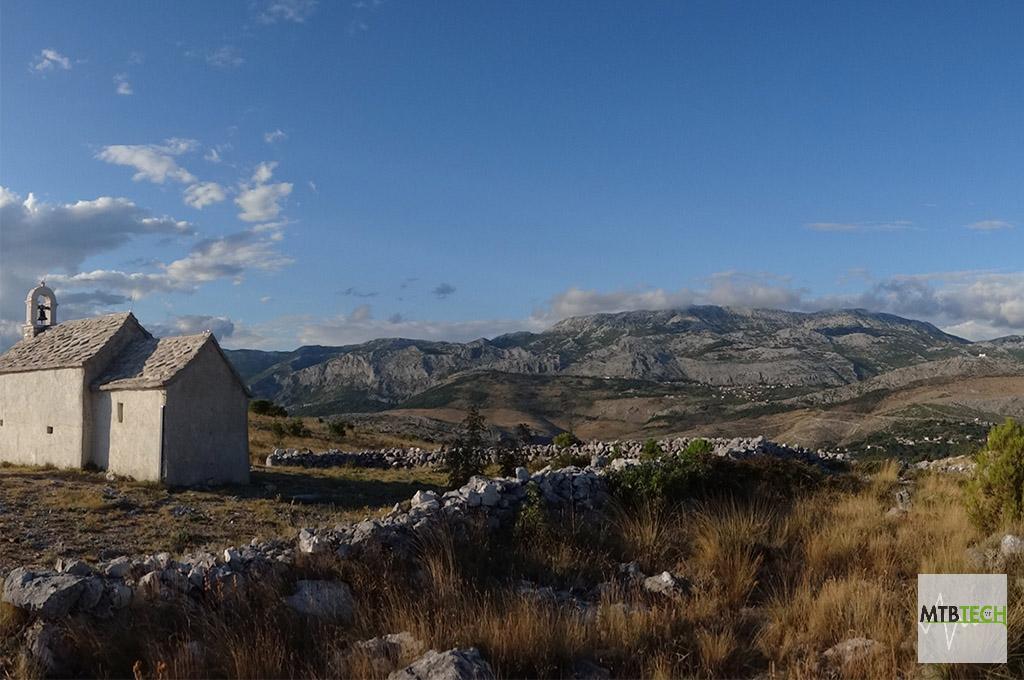 Attraverso le Alpi Dinariche