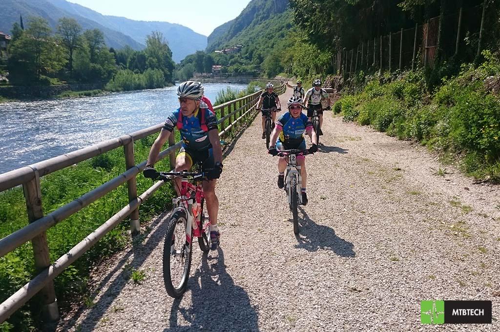 Escursione territori del Brenta, buona la prima!