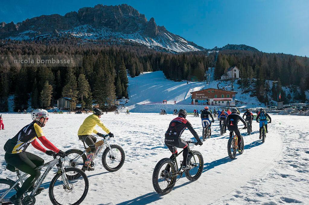 3Epic Winter Ride, tutto pronto per la terza edizione, e pure la neve è arrivata!