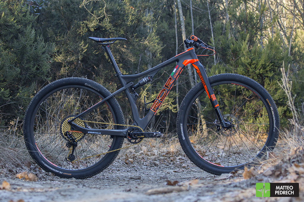 Test RDR ARES 2017 – RDR Italia