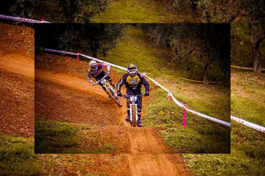 Venerdì 2 giugno 2017 Gara DUAL CROSS DH – Bike Park Valleverde