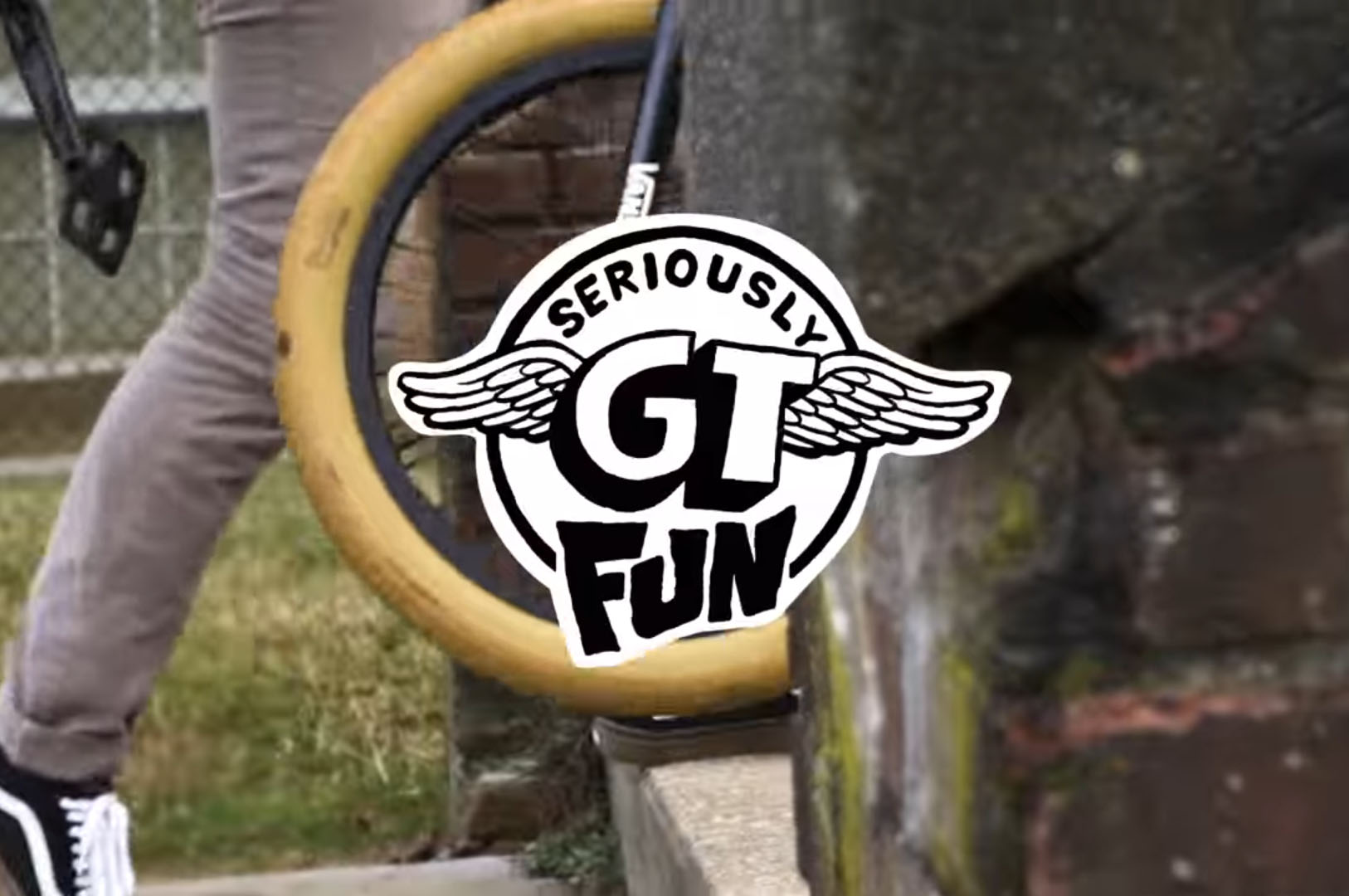 GT lancia il suo primo film, Seriously Fun