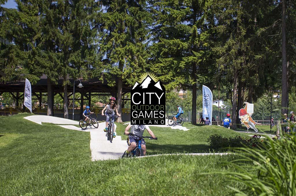 City Outdoor Games 2017 – Gli appuntamenti della mountainbike