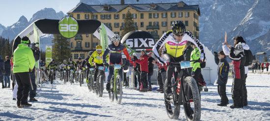 3Epic Winter Ride 2018, nuova formula più divertimento!