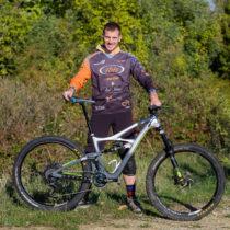 Bike Check – La IBIS MOJO HD4 di NICOLA CASADEI