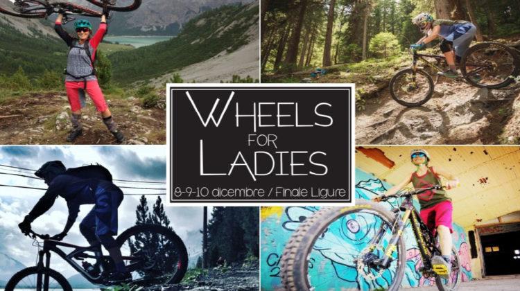Wheels for Ladies 2017