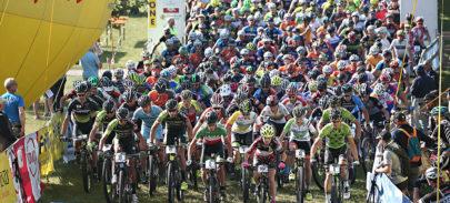 1000Grobbe Bike Challenge: torna la 100km dei Forti