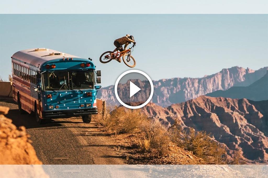 VIDEO – Ride Spot: Virgin, Utah – Giant