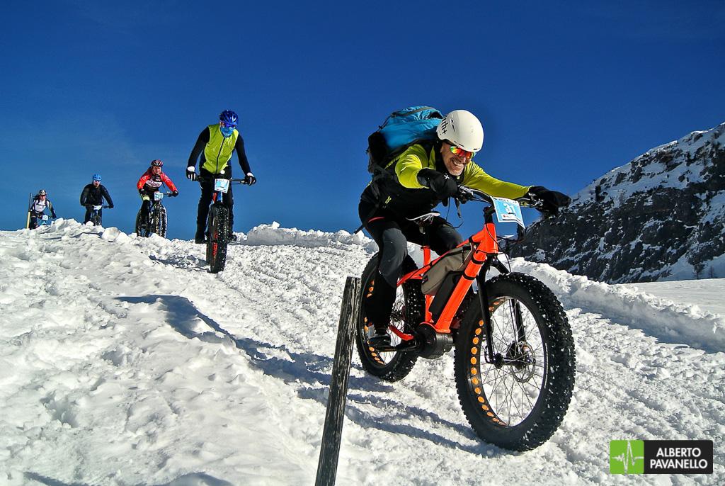 3Epic Winter Ride 2018