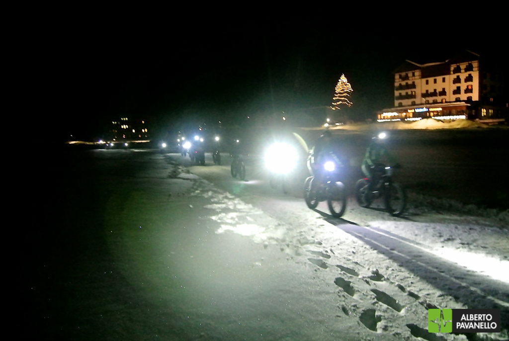 3Epic Winter Ride