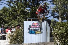 Red Bull Valparaiso 2018: la discesa vincente di Tomas Slavik