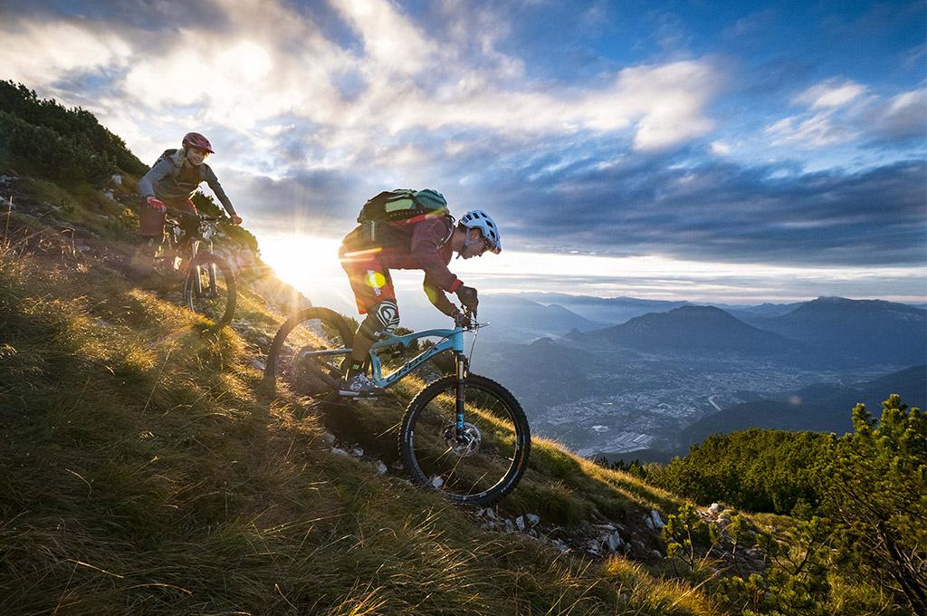 Dolomiti Paganella Bike Area 2018 – pronti all'apertura!