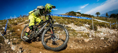 Team Cannondale Enduro: le novità 2018