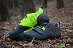 TEST scarpe SUPLEST X.1 TRAIL