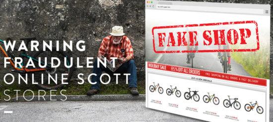 Attenzione ai siti fraudolenti! Partono azioni legali