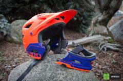 TEST Recensione casco GIRO SWITCHBLADE Mips