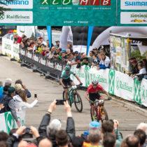 Internazionali d'Italia Series si apre nel segno di Mathias Flückiger