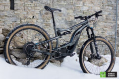 TEST Cannondale Moterra SE