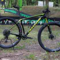 TEST & Focus – CANNONDALE F-Si World Cup 2019