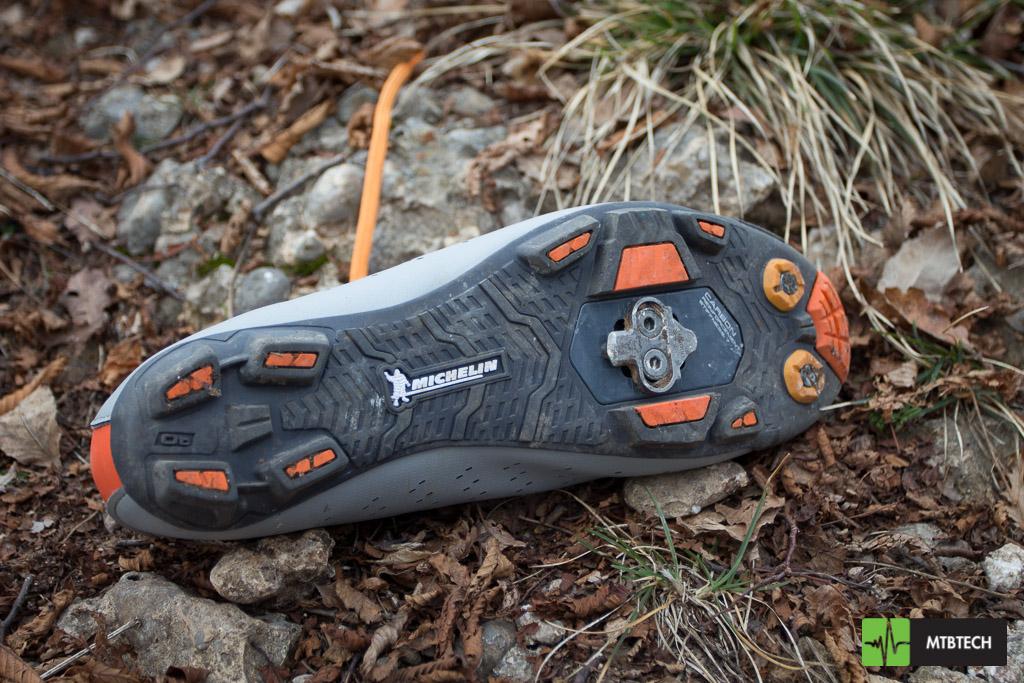 scarpe SHIMANO XC5