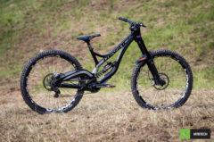 Bike Check – la DEVINCI WILSON 29″ di Francesco Colombo