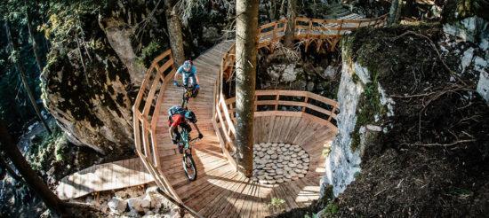 Successo sempre più travolgente per i Dolomiti Paganella Bike Days 2018